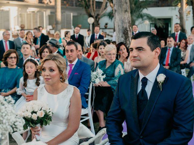 La boda de Jorge y Manuela en Jerez De La Frontera, Cádiz 135