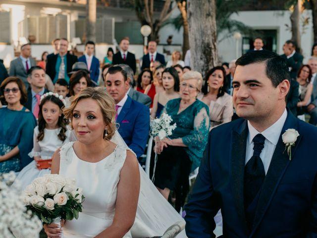 La boda de Jorge y Manuela en Jerez De La Frontera, Cádiz 136