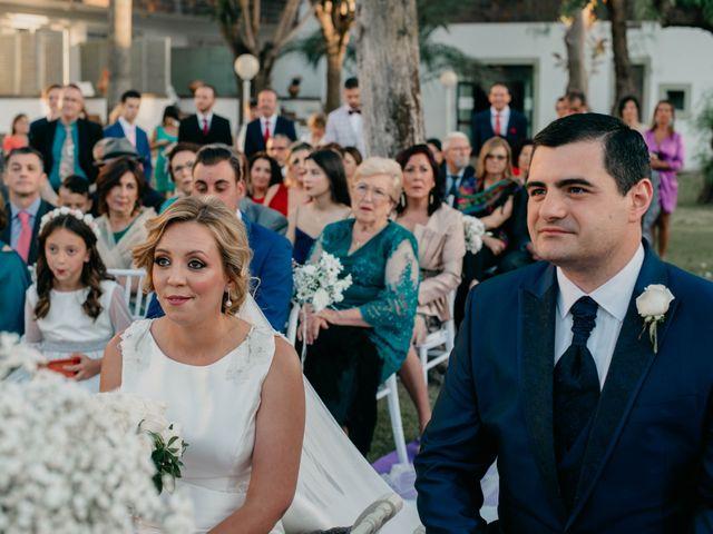 La boda de Jorge y Manuela en Jerez De La Frontera, Cádiz 137