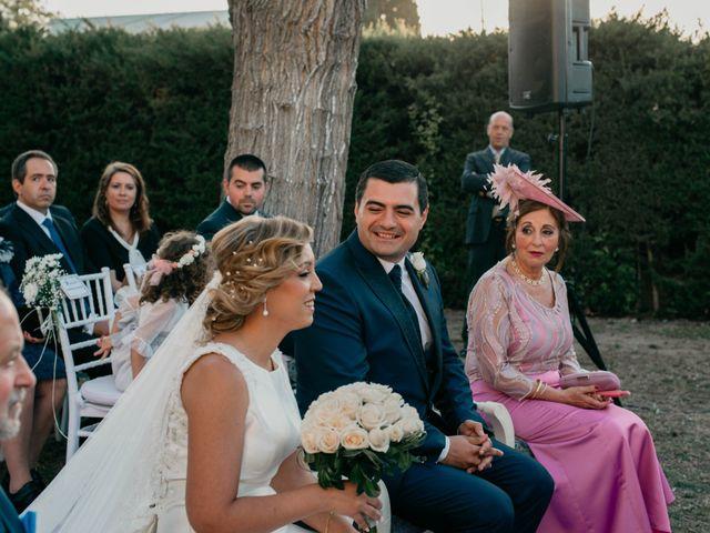 La boda de Jorge y Manuela en Jerez De La Frontera, Cádiz 139