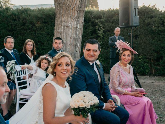 La boda de Jorge y Manuela en Jerez De La Frontera, Cádiz 140