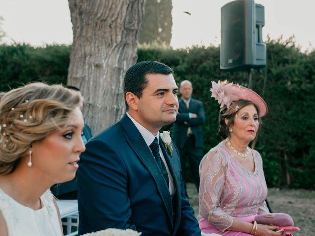 La boda de Jorge y Manuela en Jerez De La Frontera, Cádiz 147