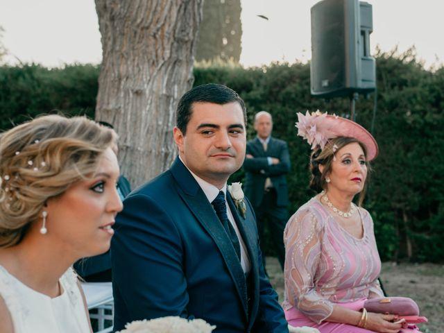 La boda de Jorge y Manuela en Jerez De La Frontera, Cádiz 148