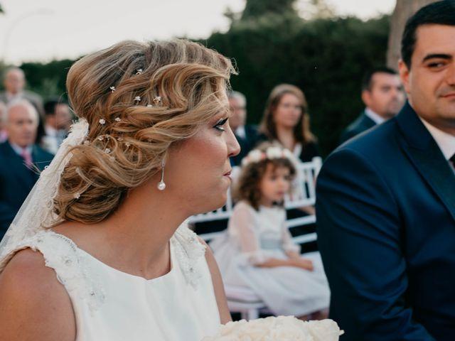La boda de Jorge y Manuela en Jerez De La Frontera, Cádiz 149