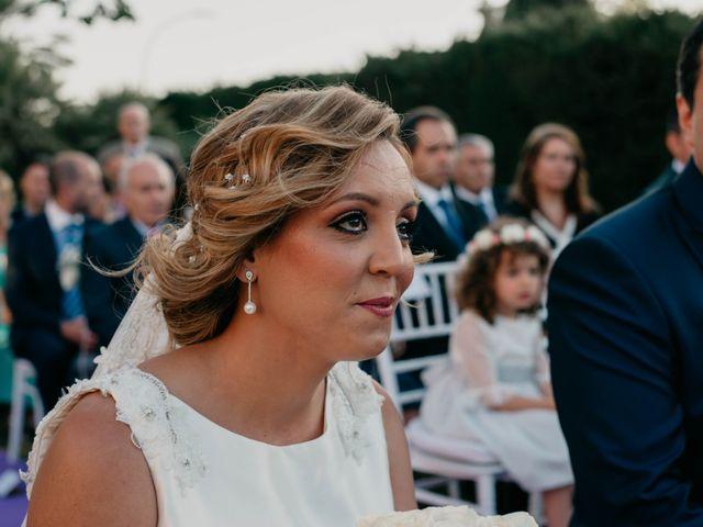 La boda de Jorge y Manuela en Jerez De La Frontera, Cádiz 150