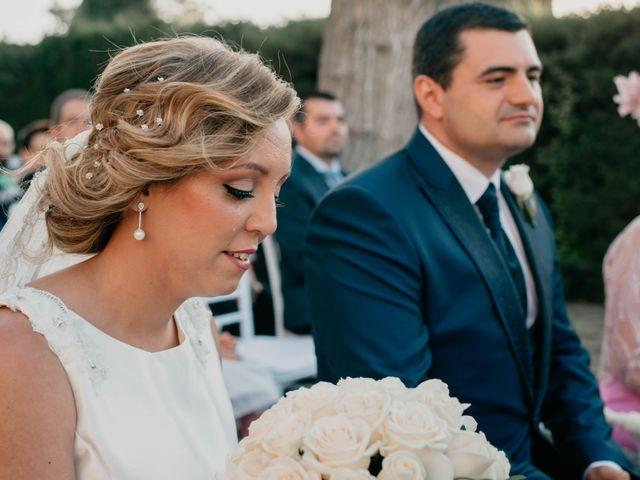 La boda de Jorge y Manuela en Jerez De La Frontera, Cádiz 152