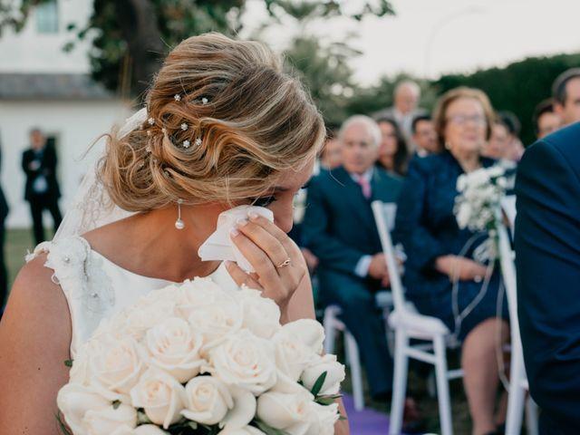 La boda de Jorge y Manuela en Jerez De La Frontera, Cádiz 153