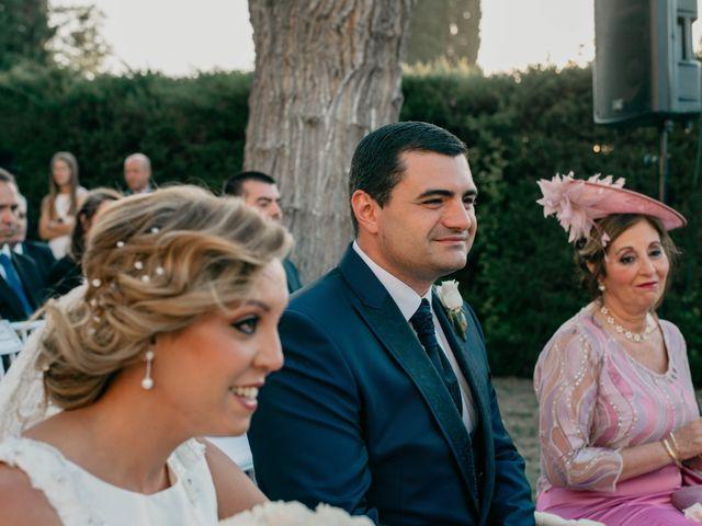 La boda de Jorge y Manuela en Jerez De La Frontera, Cádiz 155