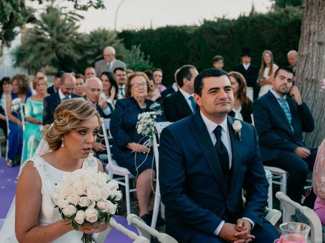 La boda de Jorge y Manuela en Jerez De La Frontera, Cádiz 156