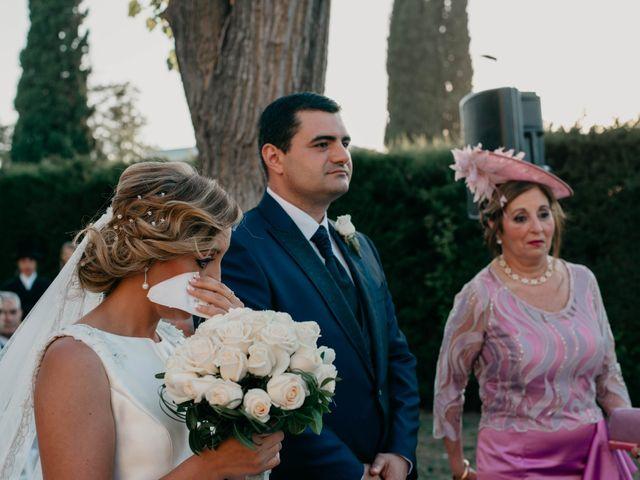 La boda de Jorge y Manuela en Jerez De La Frontera, Cádiz 157