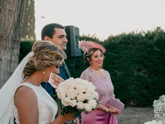 La boda de Jorge y Manuela en Jerez De La Frontera, Cádiz 158