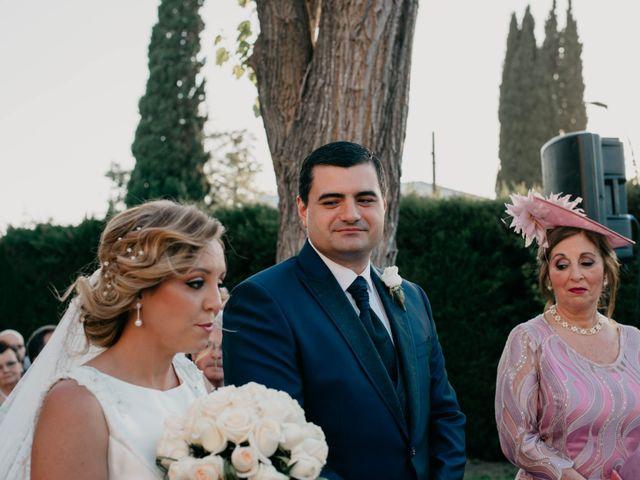 La boda de Jorge y Manuela en Jerez De La Frontera, Cádiz 159