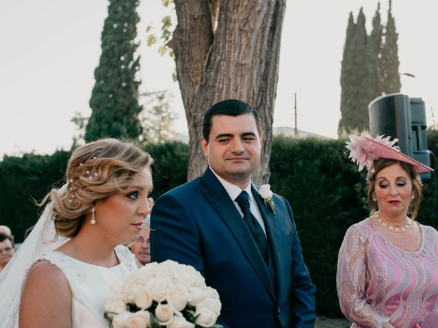La boda de Jorge y Manuela en Jerez De La Frontera, Cádiz 160