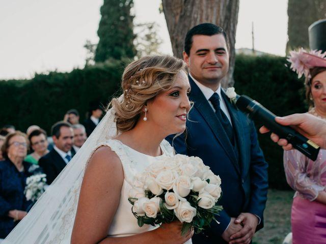 La boda de Jorge y Manuela en Jerez De La Frontera, Cádiz 161