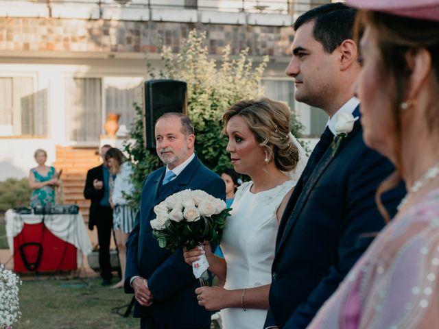 La boda de Jorge y Manuela en Jerez De La Frontera, Cádiz 163