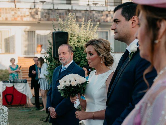 La boda de Jorge y Manuela en Jerez De La Frontera, Cádiz 164