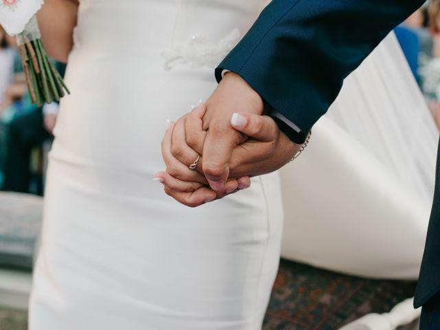 La boda de Jorge y Manuela en Jerez De La Frontera, Cádiz 165