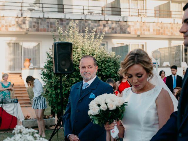 La boda de Jorge y Manuela en Jerez De La Frontera, Cádiz 167
