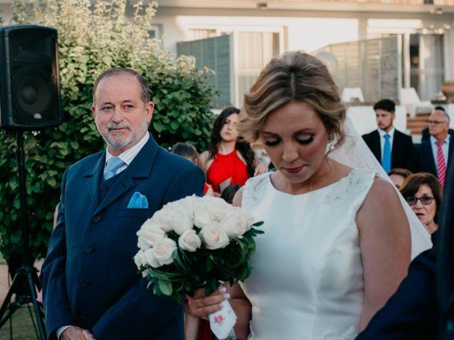 La boda de Jorge y Manuela en Jerez De La Frontera, Cádiz 168