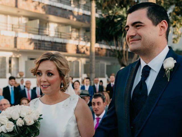 La boda de Jorge y Manuela en Jerez De La Frontera, Cádiz 169