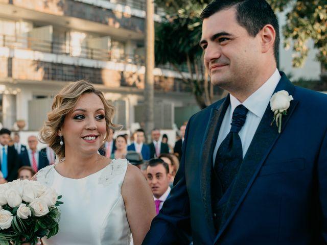 La boda de Jorge y Manuela en Jerez De La Frontera, Cádiz 170