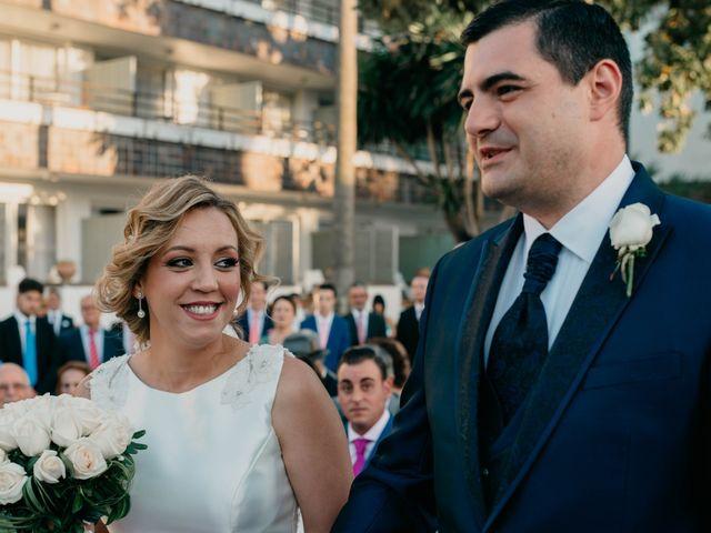 La boda de Jorge y Manuela en Jerez De La Frontera, Cádiz 171