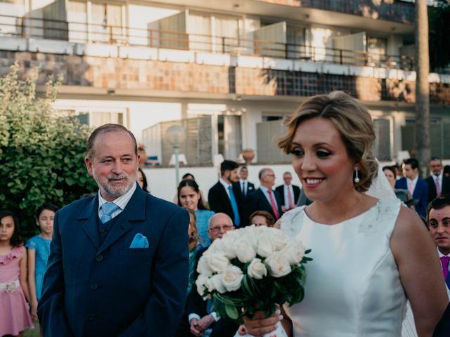 La boda de Jorge y Manuela en Jerez De La Frontera, Cádiz 172