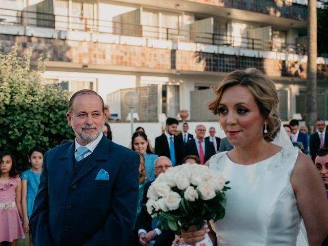 La boda de Jorge y Manuela en Jerez De La Frontera, Cádiz 173
