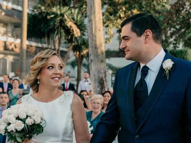La boda de Jorge y Manuela en Jerez De La Frontera, Cádiz 174