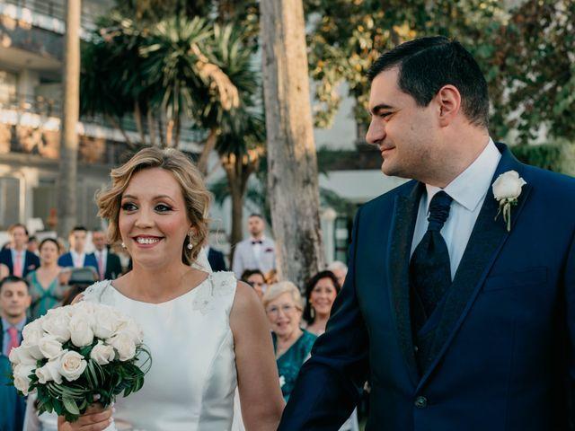 La boda de Jorge y Manuela en Jerez De La Frontera, Cádiz 175