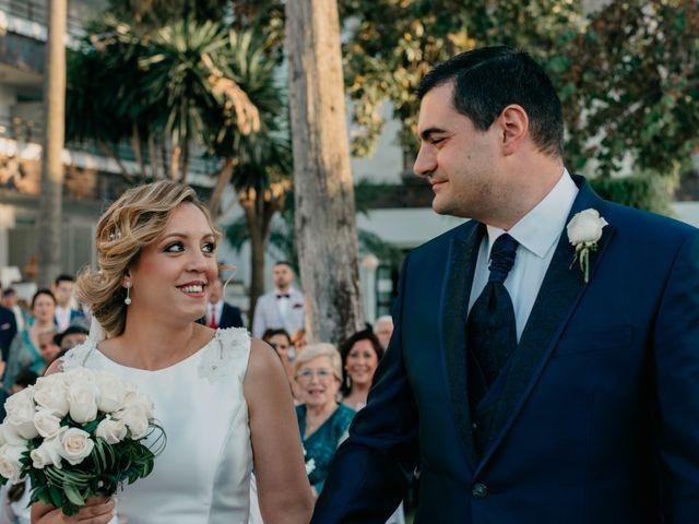 La boda de Jorge y Manuela en Jerez De La Frontera, Cádiz 176