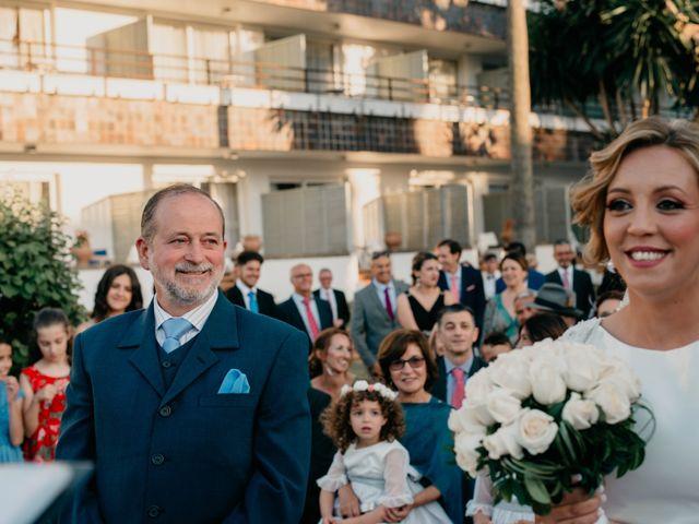 La boda de Jorge y Manuela en Jerez De La Frontera, Cádiz 177