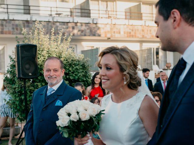La boda de Jorge y Manuela en Jerez De La Frontera, Cádiz 178