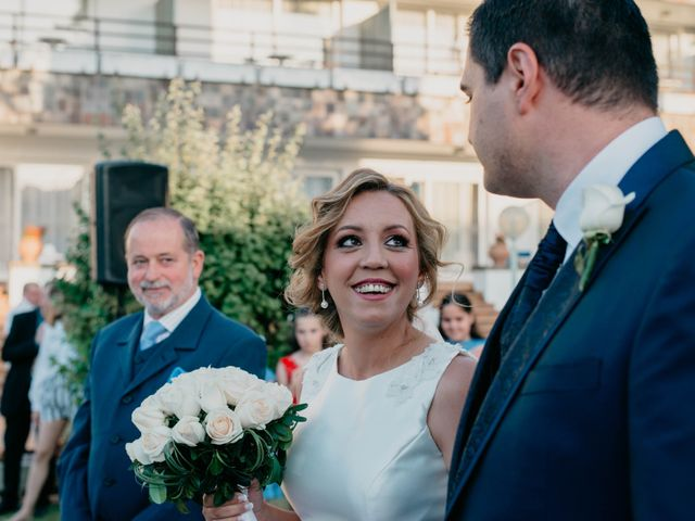 La boda de Jorge y Manuela en Jerez De La Frontera, Cádiz 179