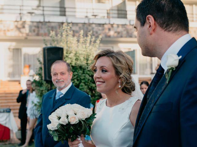 La boda de Jorge y Manuela en Jerez De La Frontera, Cádiz 181