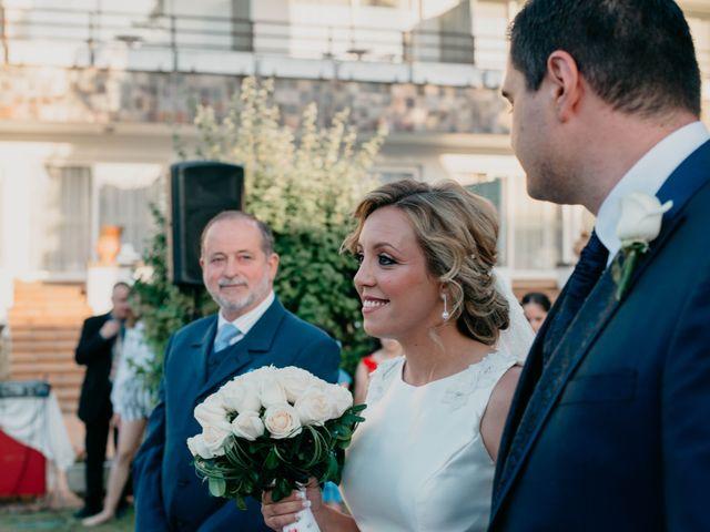 La boda de Jorge y Manuela en Jerez De La Frontera, Cádiz 182