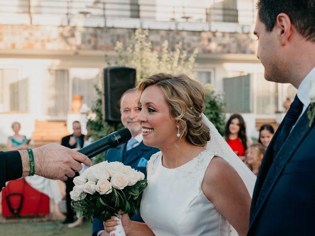 La boda de Jorge y Manuela en Jerez De La Frontera, Cádiz 183