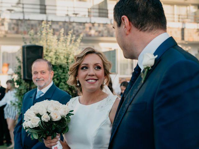 La boda de Jorge y Manuela en Jerez De La Frontera, Cádiz 184
