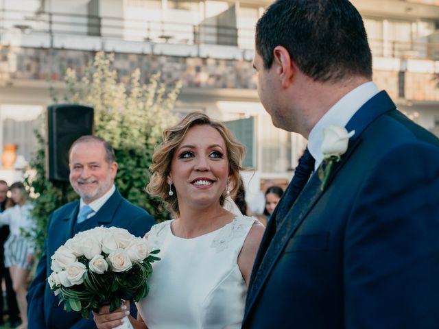 La boda de Jorge y Manuela en Jerez De La Frontera, Cádiz 185