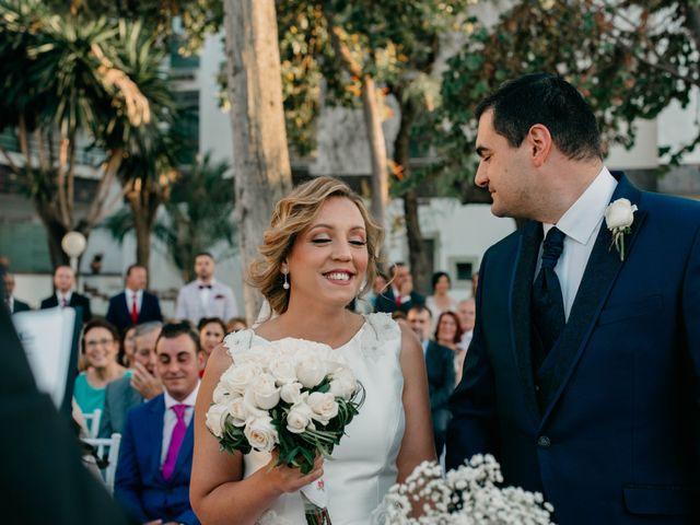 La boda de Jorge y Manuela en Jerez De La Frontera, Cádiz 186