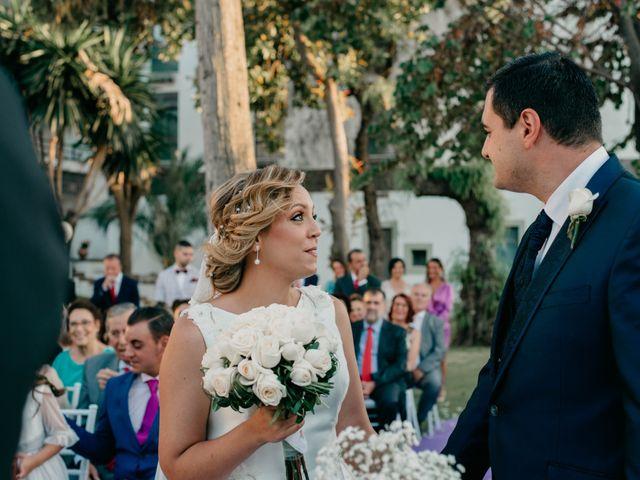 La boda de Jorge y Manuela en Jerez De La Frontera, Cádiz 187