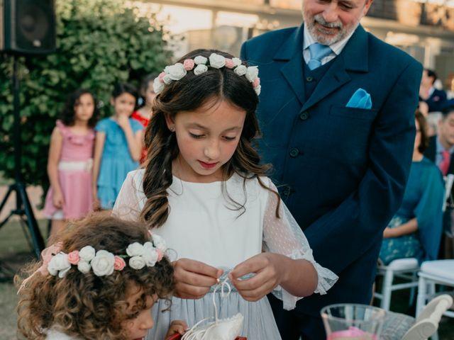 La boda de Jorge y Manuela en Jerez De La Frontera, Cádiz 189