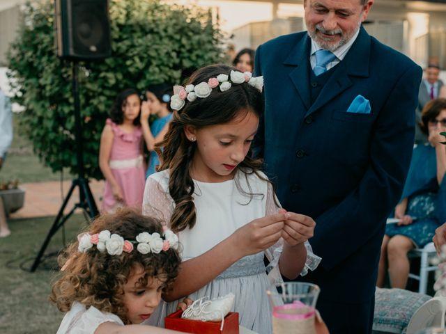 La boda de Jorge y Manuela en Jerez De La Frontera, Cádiz 190