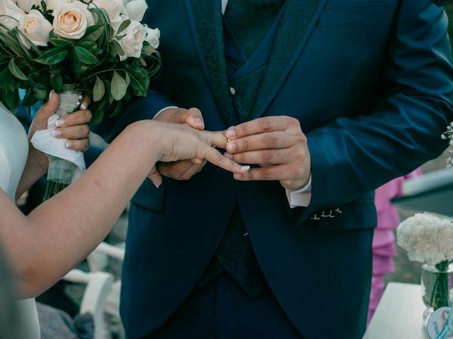 La boda de Jorge y Manuela en Jerez De La Frontera, Cádiz 193