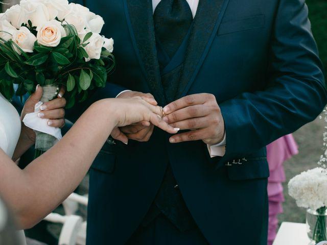 La boda de Jorge y Manuela en Jerez De La Frontera, Cádiz 194