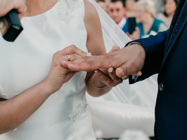 La boda de Jorge y Manuela en Jerez De La Frontera, Cádiz 196