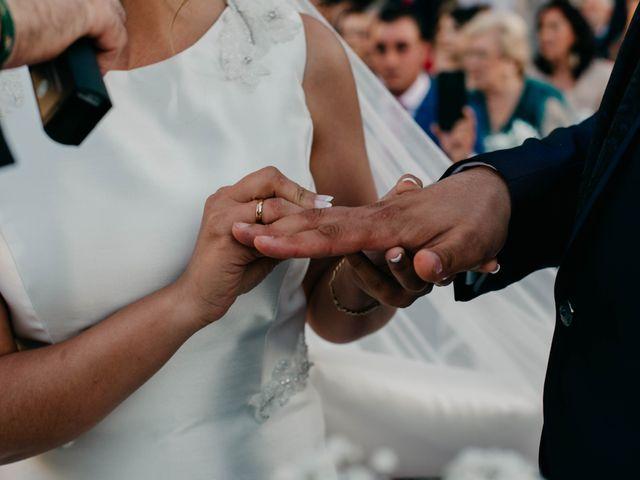 La boda de Jorge y Manuela en Jerez De La Frontera, Cádiz 197