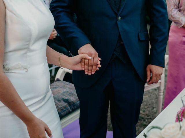 La boda de Jorge y Manuela en Jerez De La Frontera, Cádiz 198
