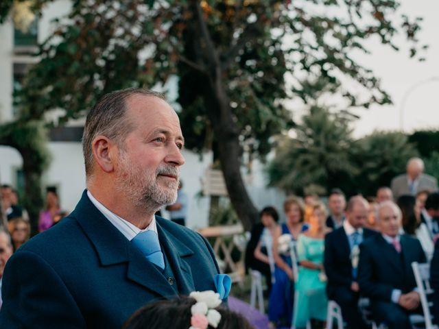 La boda de Jorge y Manuela en Jerez De La Frontera, Cádiz 199