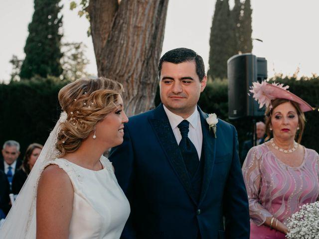 La boda de Jorge y Manuela en Jerez De La Frontera, Cádiz 200